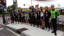 Club Ciclista Siglo XXI